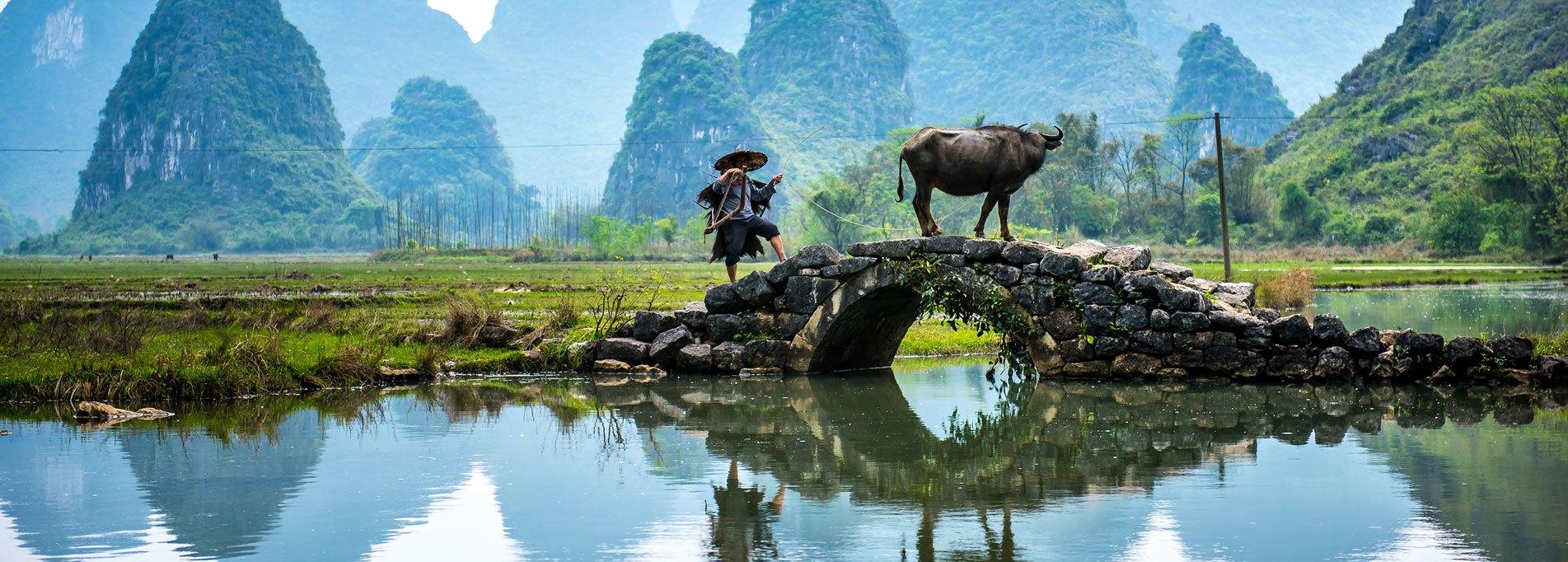 China Photography Tour
