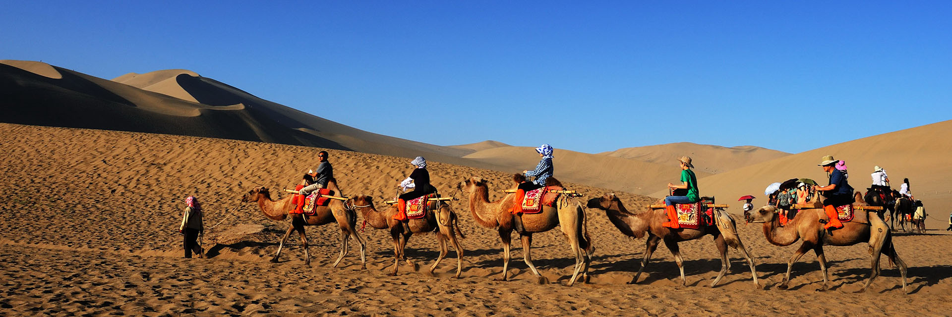 Top Silk Road Tours