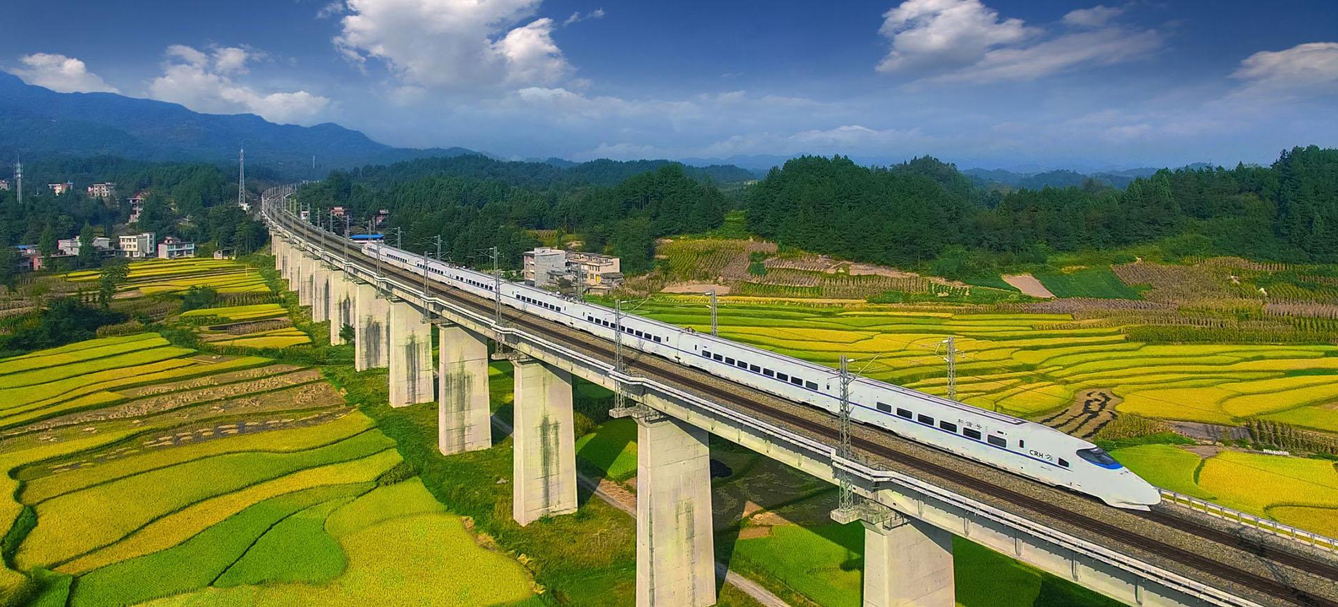 China Train Tours