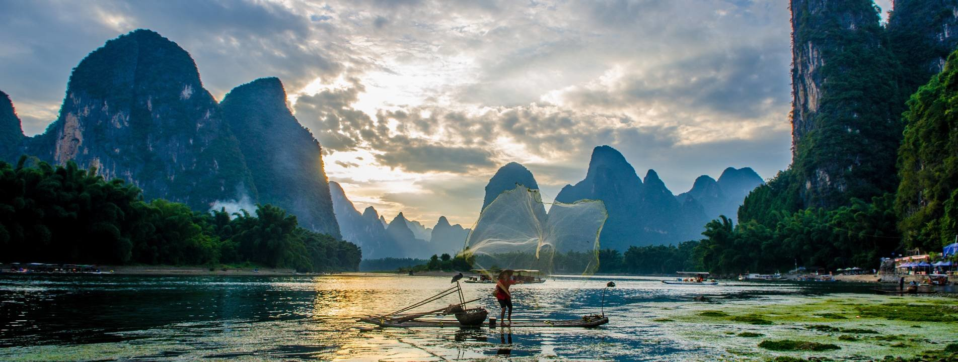 Guilin City Tours