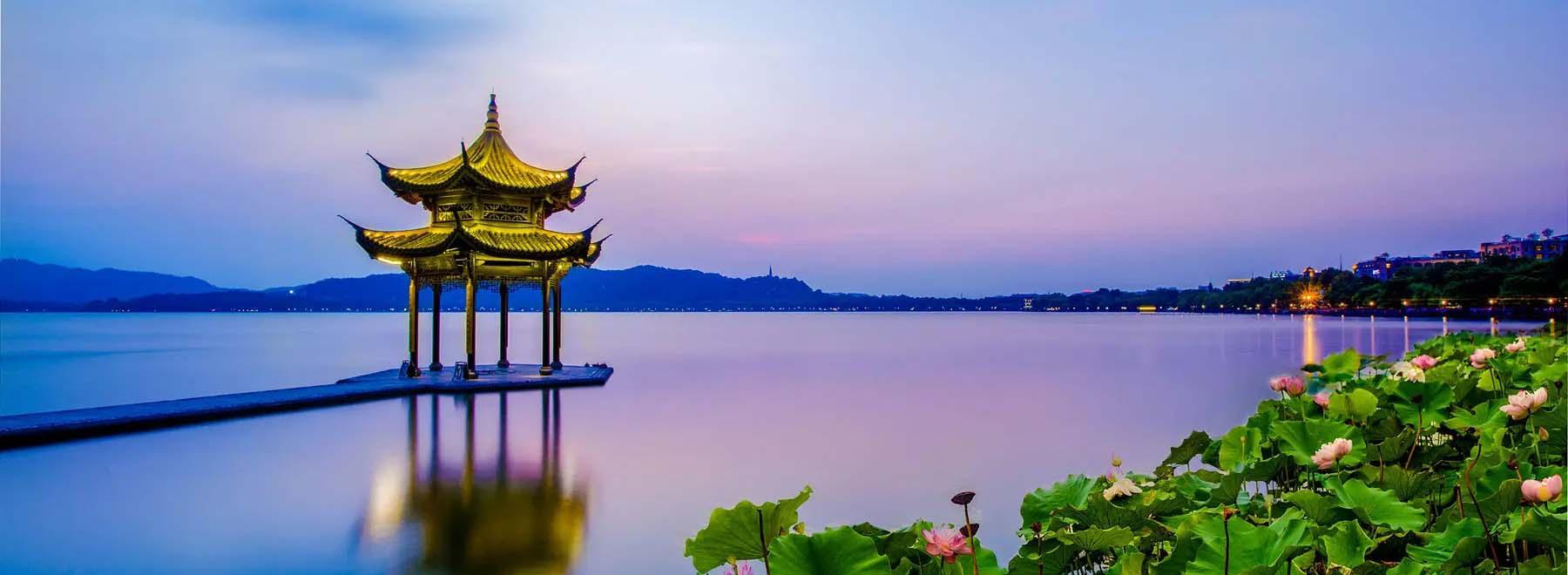 Hangzhou City Tours