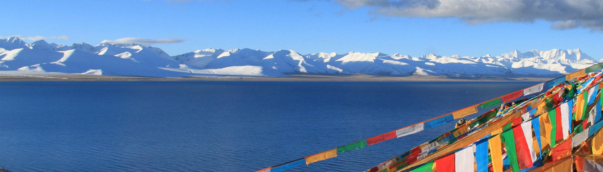 Top 10 Tibet Tours