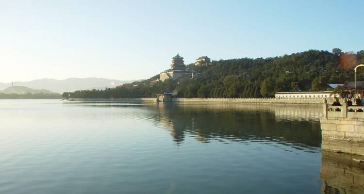 Best China Yangtze Tour