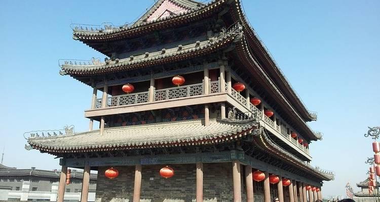Incredible Zhangjiajie Tour