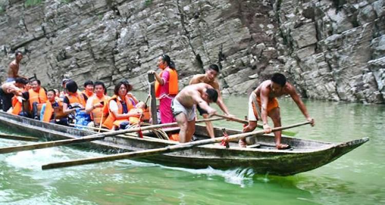 Yangtze Tour