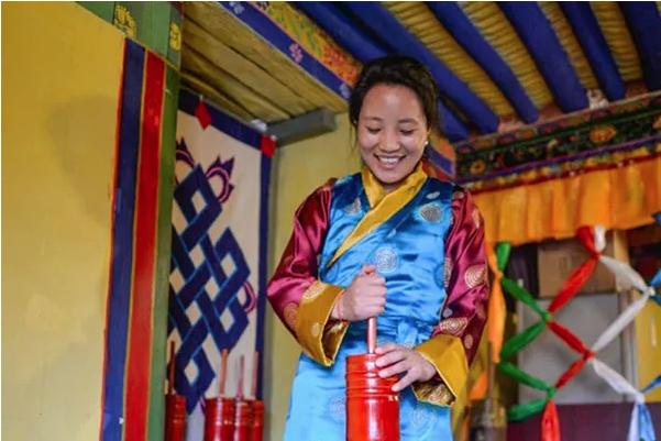 Tibetan Minority Travel
