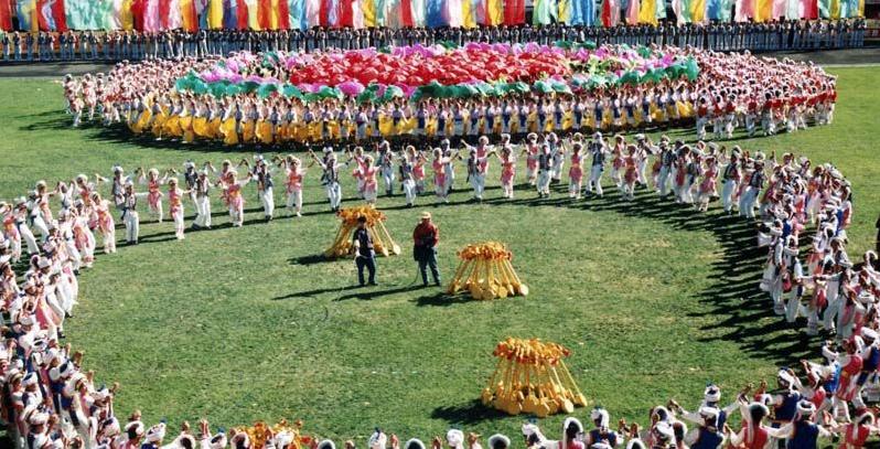 Bai People's Culture in Dali