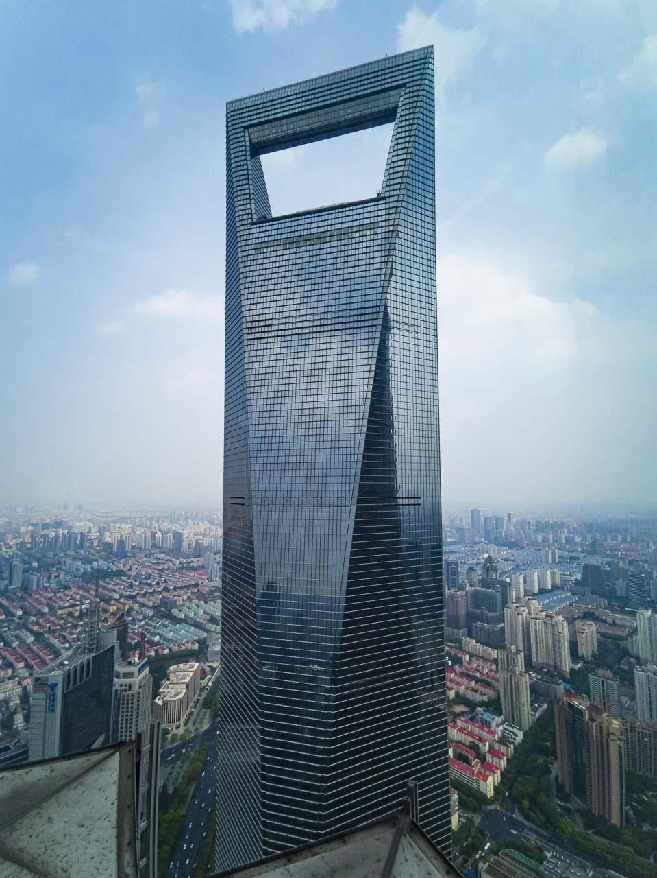 Shanghai Wold Financia